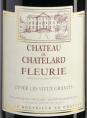 Fleurie - Les Vieux Granits