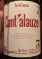 Cant'Alauze