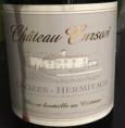 Château Curson - Crozes-Hermitage