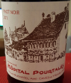 Domaine Hôpital Portalès - Pinot Noir
