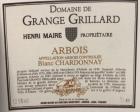 Domaine de Grange Grillard