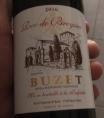 Roc de Breyssac - Buzet