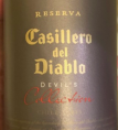 Casillero del Diablo - Devil's Collection