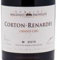CORTON-RENARDES Grand Cru « Les Renardes »