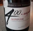Altitude 400