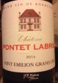 Château Pontet Labrie