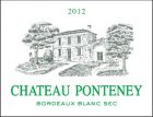Chateau Ponteney
