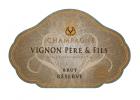 Champagne Grand Cru - Réserve des Marquises