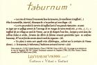 Taburnum