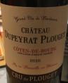 Château Dupeyrat Plouget