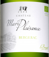 Château Marie Plaisance « Le Bouquet de Plaisance »