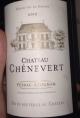 Château Chênevert