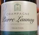 Champagne Pierre Launay- Tradition - Brut