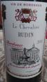 Le Chevalier Budin