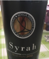 Syrah Reserva