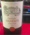 Château Jouvente - Graves