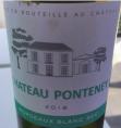Château Ponteney