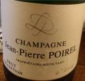 Champagne Jean-Pierre Poirel Brut Tradition