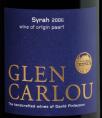 Glen Carlou Syrah
