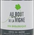 Au Bout de la Vigne - Vin biologique