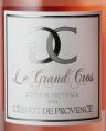 Le Grand Cros, L'Esprit de Provence rosé