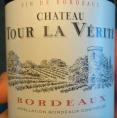 Château Tour La Vérité