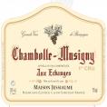 Chambolle-Musigny Premier Cru Aux Echanges