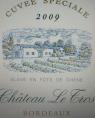 Château Le Tros