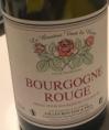 Bourgogne Rouge - Le Bouton Vaut la Rose
