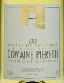 Domaine Pieretti - Muscat