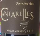 Domaine des Cantarelles Vieilles Vignes