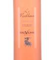 Moelleux Rosé