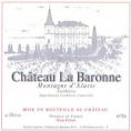 Château La Baronne - Montagne d'Alaric