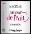 Côtes du Rhône - Amour de Fruits