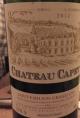 Chateau Capet - Saint-Emilion Grand Cru