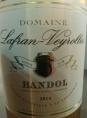 Domaine Lafran-Veyrolles