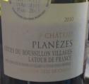 Château Planèze