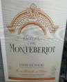 Château Monteberiot