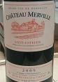Château Merville