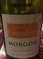 Morgon - Cuvée Colombier