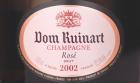 Dom Ruinart Rosé Brut Millésimé
