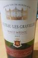 Château les Gravilles