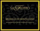 San Filippo Brunello Di Montalcino