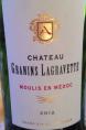 Château Granins Lagravette