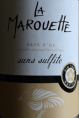 La Marouette Sauvignon