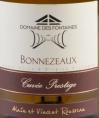 Bonnezeaux Cuvée Prestige