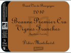 Beaune 1er Cru Vignes Franches