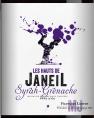 Les Hauts de Janeil Syrah Grenache