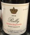 Rully Montmorin
