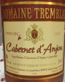 Cabernet d'Anjou Demi-Sec